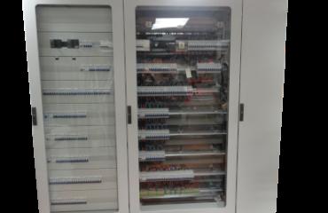 renovation armoire de distribution